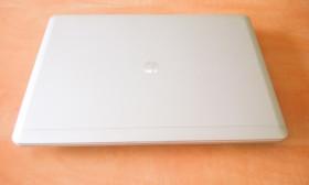 Замена кулера на HP Folio 9470m + маленький техно-хак