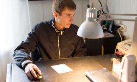 Предприниматели as is, часть первая: Дмитрий, заправка картриджей в Омске