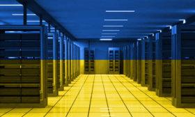 Хостинг в Украине, в чем выгода?