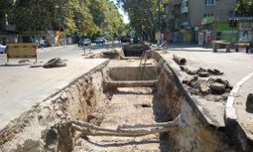 Ремонт на улице Сегедской и немного истории