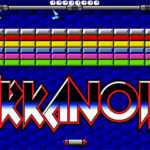 Арканоид. 5 лучших классических Arkanoid для восьмибитных компьютеров