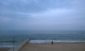 Odessa, atmospheric set #2
