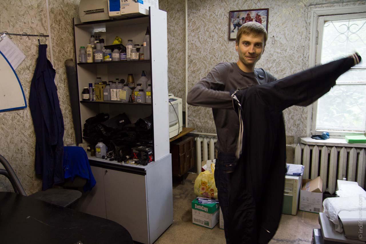 заправка картриджей в омске предприниматели омска
