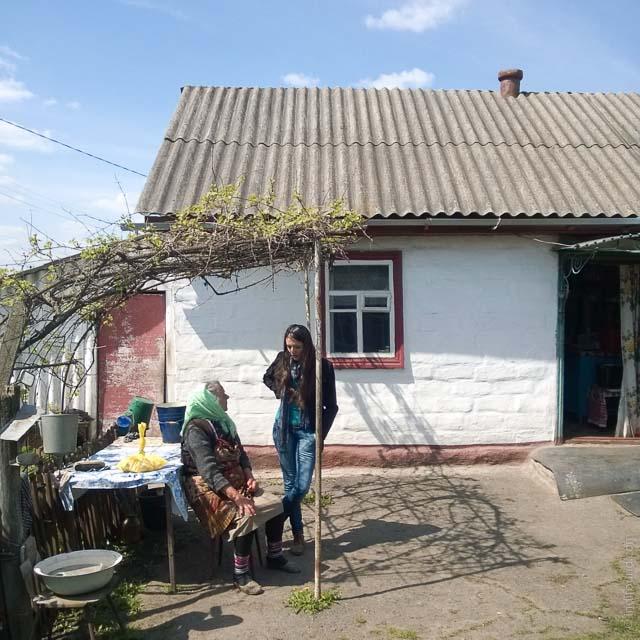 дом в Смеле, Носачево