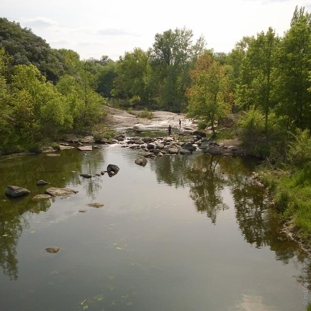 Корсунь-Шевченковский парк