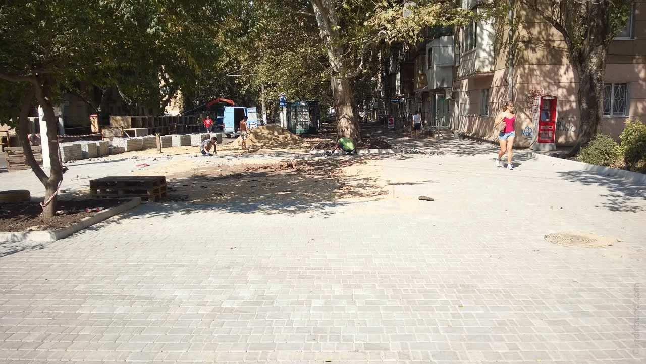 ремонт Сегедская