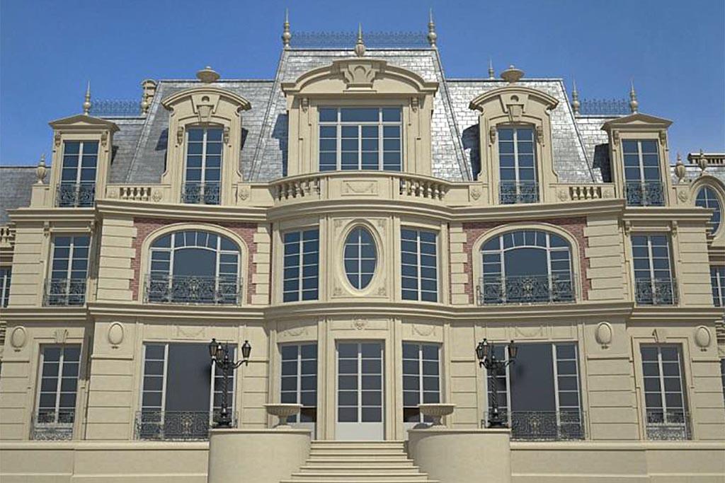 дворец чемезова на рублевке