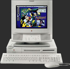 Apple Macintosh Quadra Centris 660AV