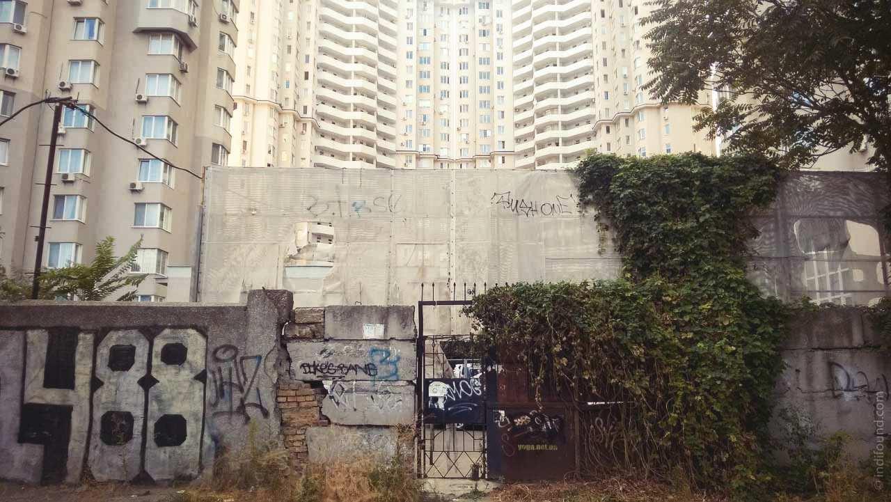 улица среднефонтанская 19а, чудо город, одесские дворики