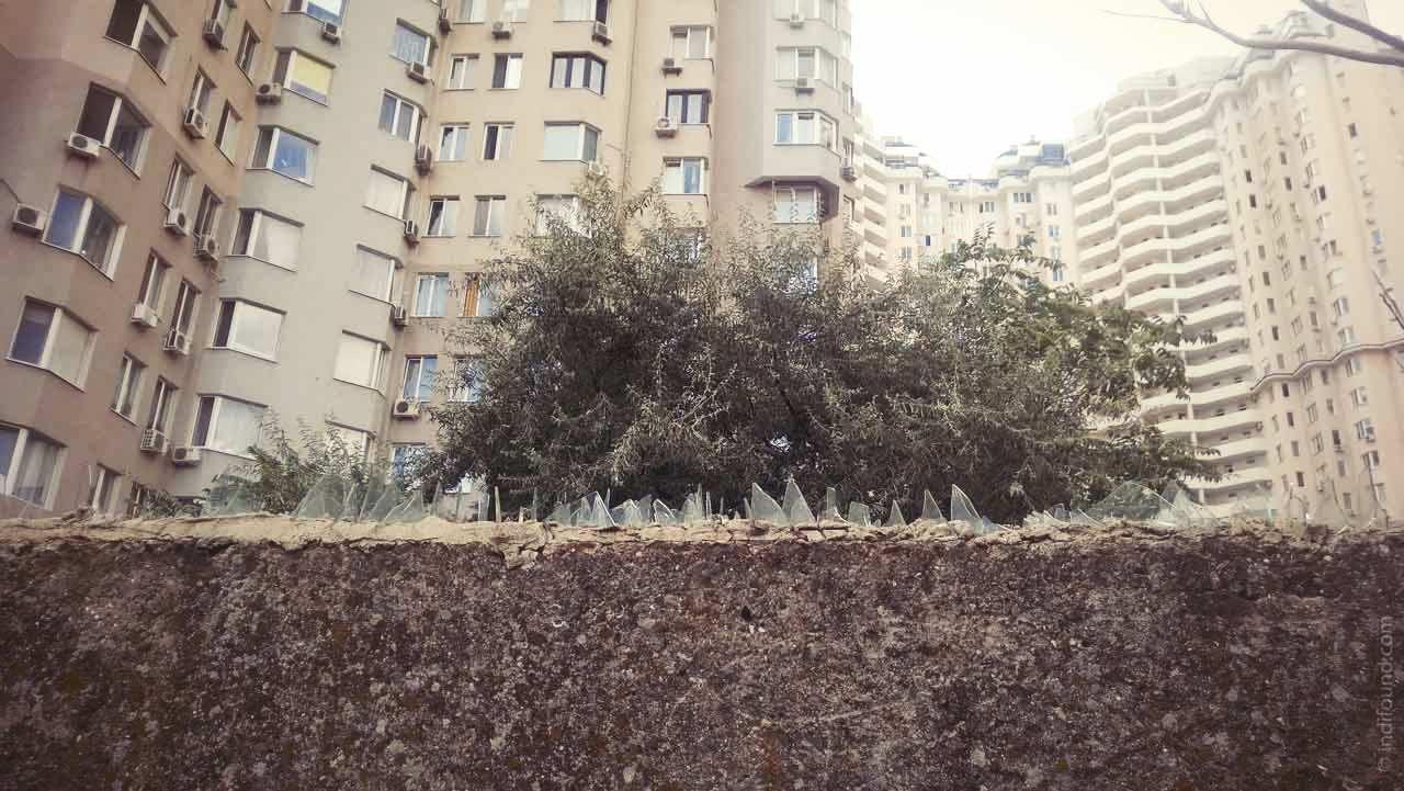 улица среднефонтанская 19в, чудо город, одесские дворики