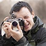 Интервью с Дмитрием Носачёвым: киноманьяк в Википедии