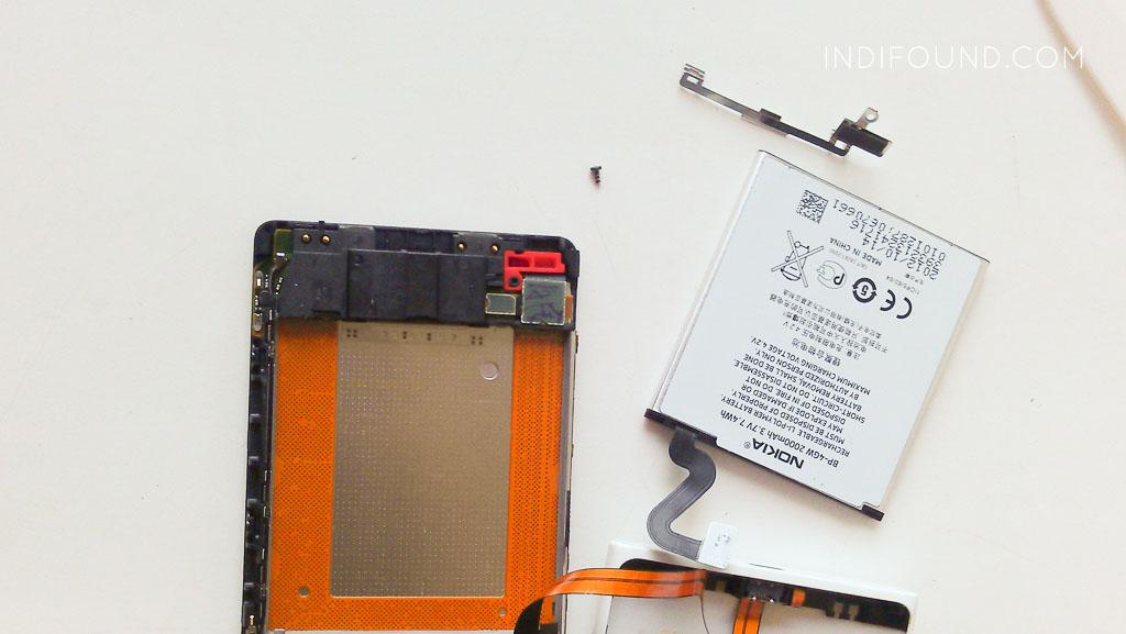 купить аккумулятор lumia 920